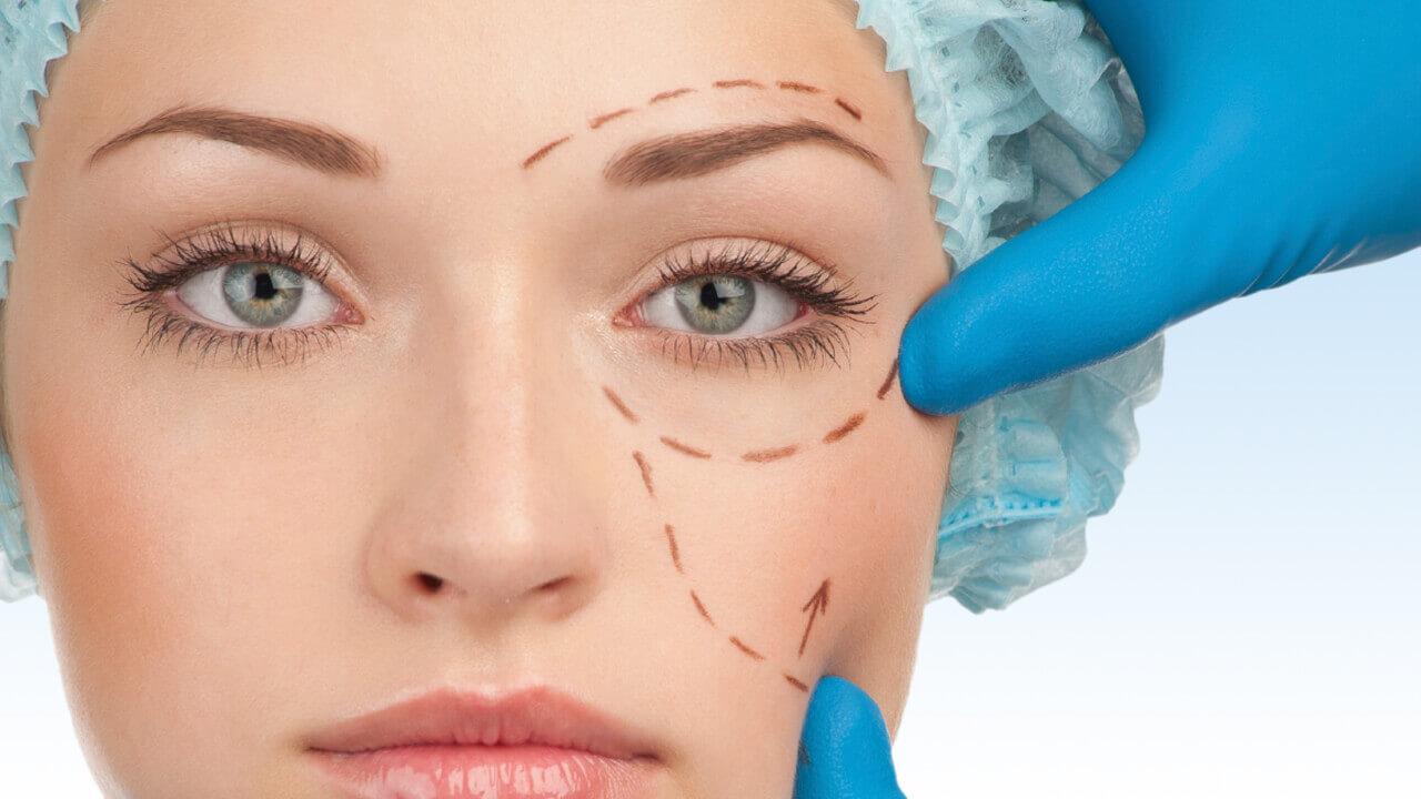 Göz Kapağı Estetiği (Blejoroplasty)